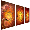 Premium Multipanel Oil Painting 421