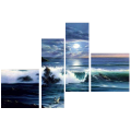Premium Multipanel Oil Painting 158